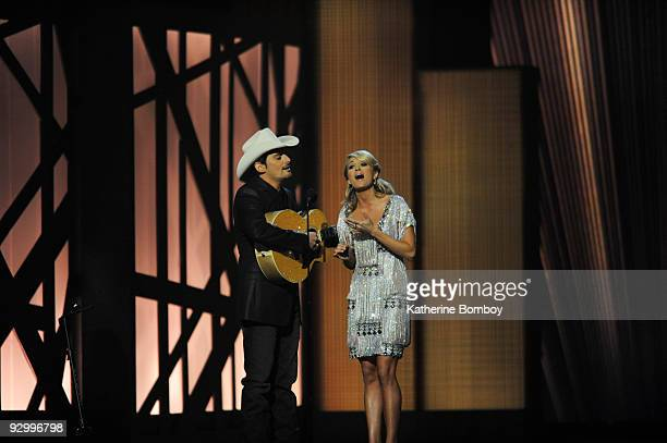 THE 43rd ANNUAL CMA AWARDS THEATRE 'The 43rd Annual CMA Awards' broadcast live from the Sommet Center in Nashville WEDNESDAY NOVEMBER 11 on the ABC...