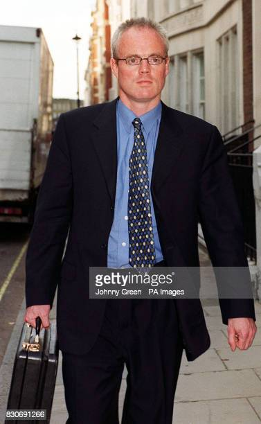 46yearold Dr Thomas Norton from Wakefield West Yorkshire who is charged with serious professional misconduct based on his treatment of three patients...
