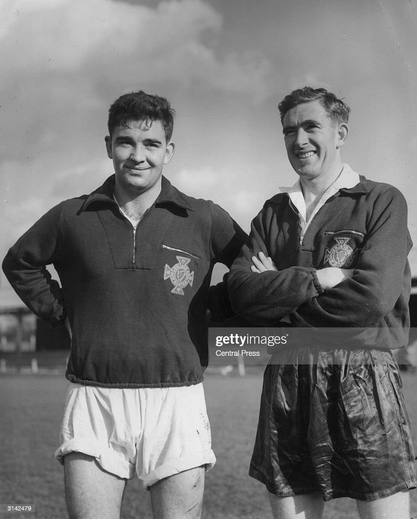 Blanchflower Brothers
