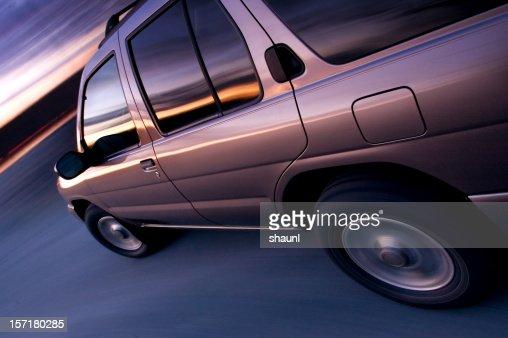 4x4 Sport Utility Vehicle