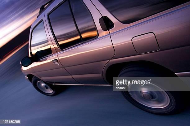 4 x4 SUV
