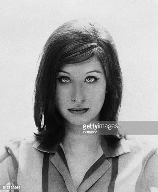 5/20/1963New York NY Singer Barbara Streisand's secret marriage to actor Elliott Gould was made public yesterday Friends noticed that Barbara was...