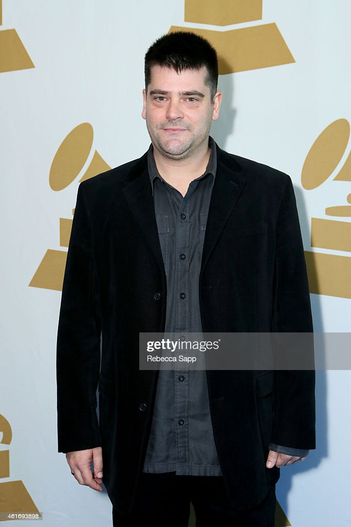 57th Annual GRAMMY Awards nominee Nimrod Antal attends Los Angeles GRAMMY Nominee Celebration LA Chapter on January 17 2015 in West Hollywood...