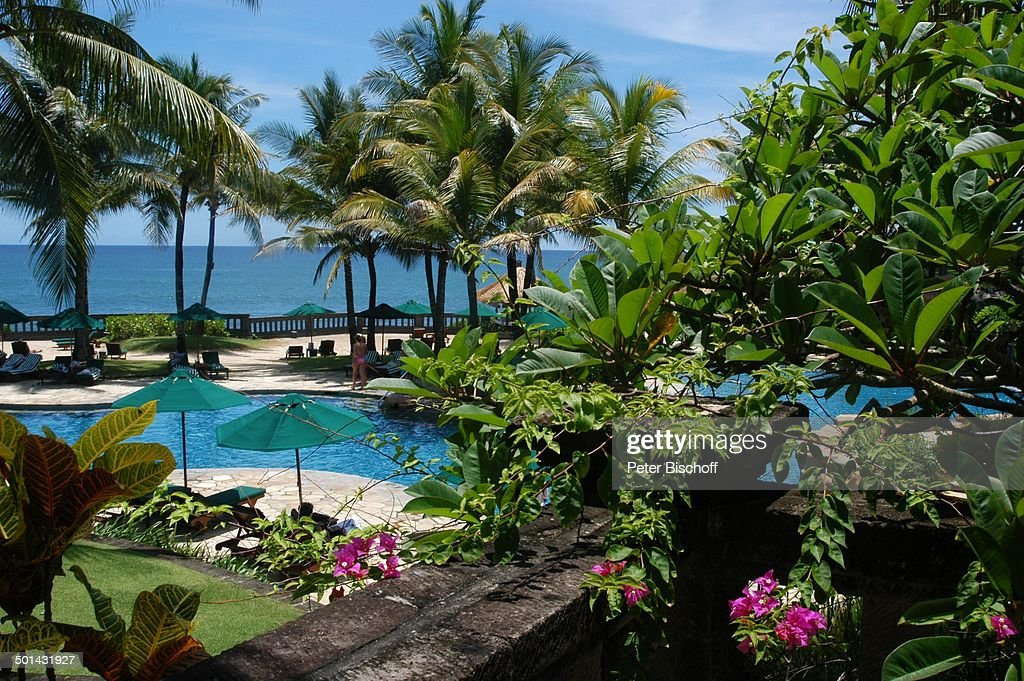 Bali Hotel 5 Sterne