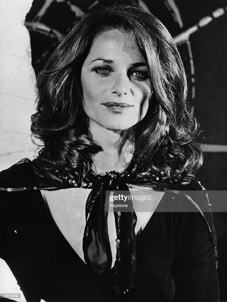 Charlotte Rampling Born On This Day