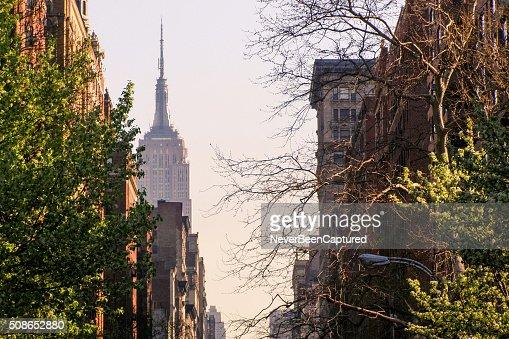 5th Avenue : Stock Photo