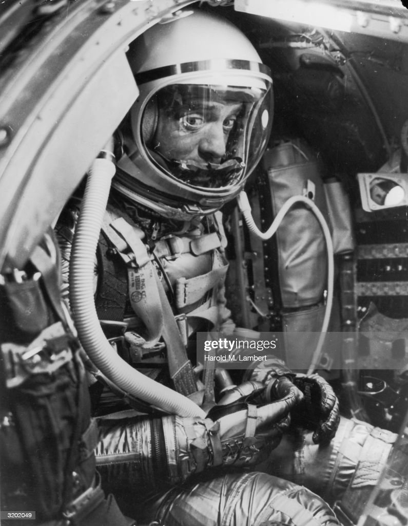 Walter M Schirra Jr Apollo 11 Flight To The Moon