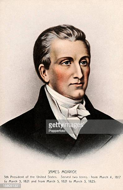a biography of james monroe the fifth president of the united states About the fifth president of the united states james monroe, his birth, death, biography, description, facts and quotes.