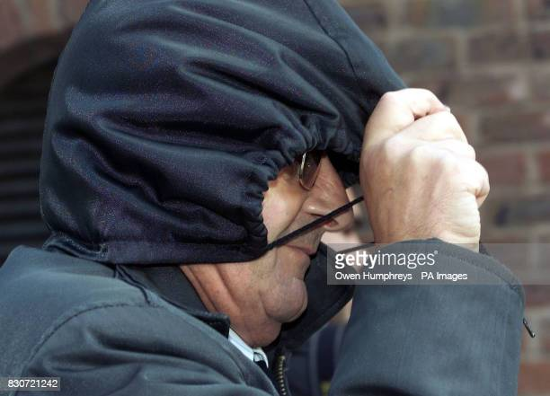 61yearold Clive Rudd of Hunters Hill Hawes Gayle North Yorkshire who allegedly posed as a teenager on an Internet chatroom before arranging a meeting...