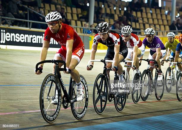 Days 3 Day Sebastian Lander Marc Hester Lasse Normand Hansen © Lars Rønbøg / FrontzoneSportdk