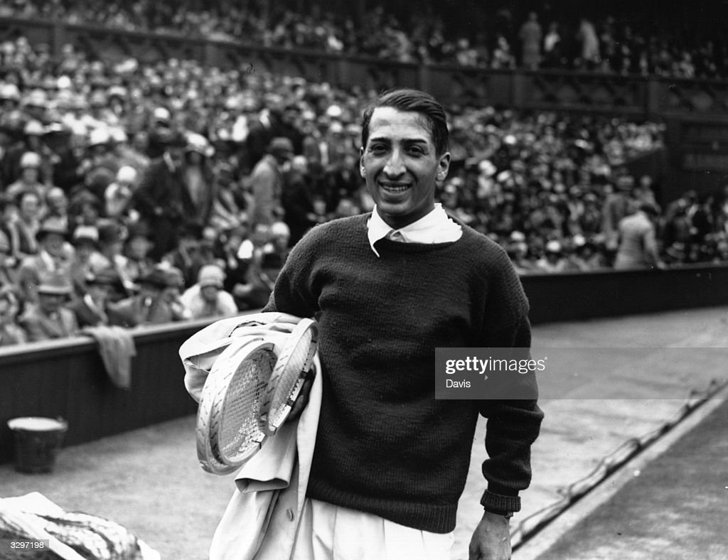 15 Yrs Since The Death French Tennis Legend Rene Lacoste s