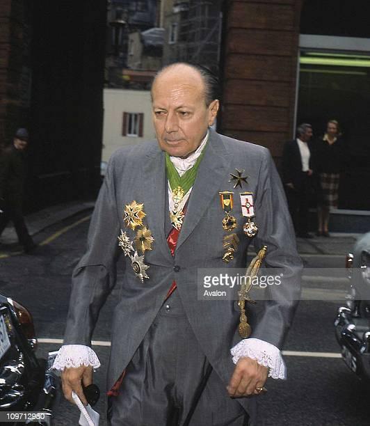 6Th Marquess Of Bristol Victor Frederick Cochrane Hervey
