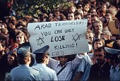 6th september 1972 olympic tourists and locals in munich protesting picture id3203533?s=170x170