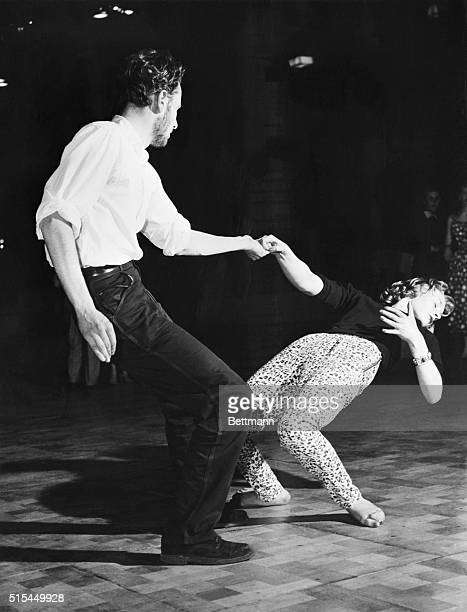 7/22/1956London England Jive has caught up with Britain so much so that the first dance competition has been held in London The teenagers let...