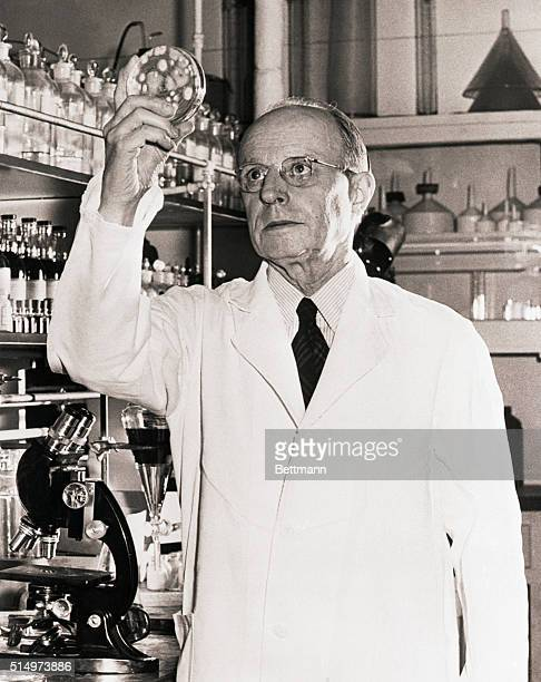 7/29/1948Pearl River NY A new drug which promises to conquer diseases that cannot be treated with penicillin or streptomycin has been made from a...