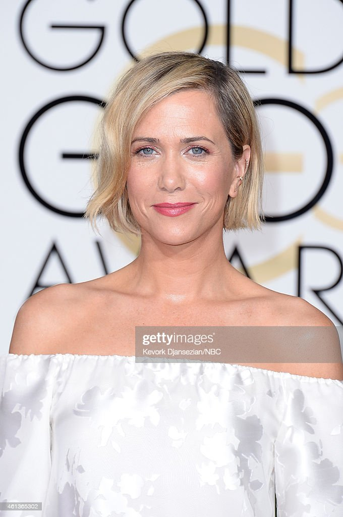 "NBC's ""72nd Annual Golden Globe Awards"" - Arrivals"