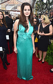 72nd ANNUAL GOLDEN GLOBE AWARDS Pictured Singer Lana Del Rey arrives to the 72nd Annual Golden Globe Awards held at the Beverly Hilton Hotel on...