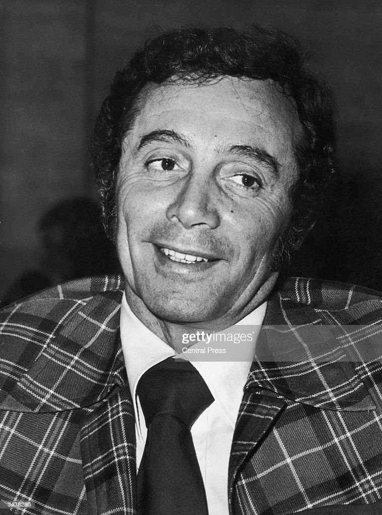 al martino this is love