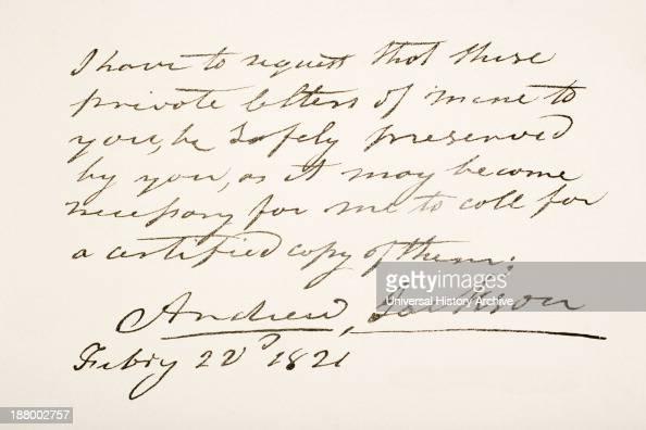 andrew jackson as president essay Andrew jackson andrew jackson: life in brief by daniel feller andrew jackson, seventh president of the united states andrew jackson essays.