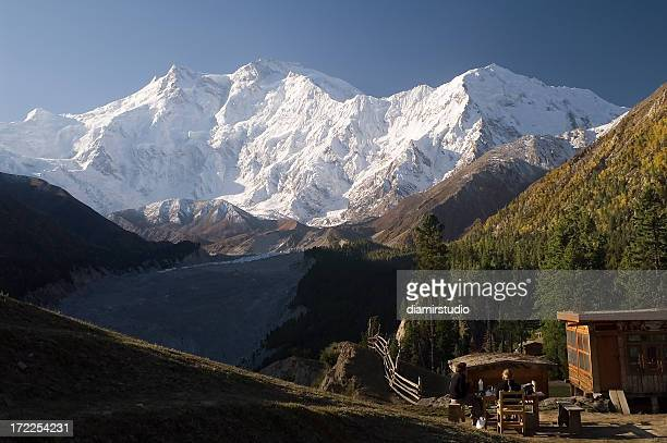 8125m Nanga Parbat Karakoram, Pakistan.