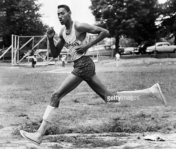 8/6/1954Philadelphia PA It takes a kingsize tape measure to cover the sevenfoot oneinch stature of lanky Wilt Chamberlain 17yearold senior at...