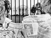 DC: In The News: A Look Back At The Saturday Night Massacre
