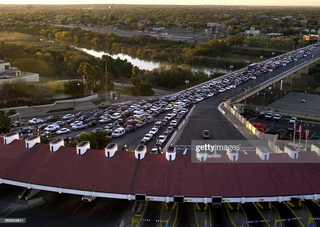 Laredo Texas Bridge Cameras - The Best Bridge 2017