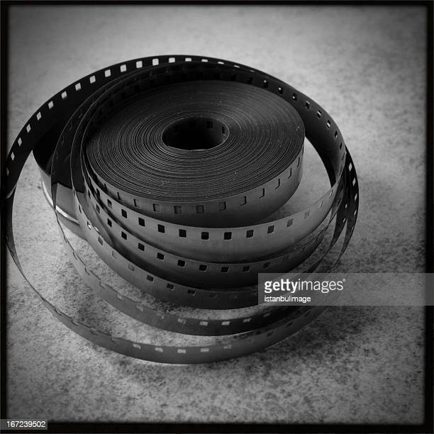 8mm old film