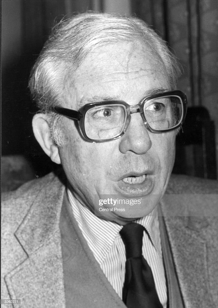 Miles Copeland of the CIA