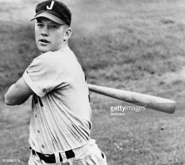 Mickey Mantle shortstop of the Joplin farm in the Western Association may become one of the alltime greats of the New York Yankees if he lives up to...