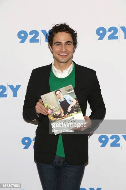 92nd Street Y presents Zac Posen in conversation with Danielle and Laura Kosann at 92nd Street Y on December 6 2017 in New York City