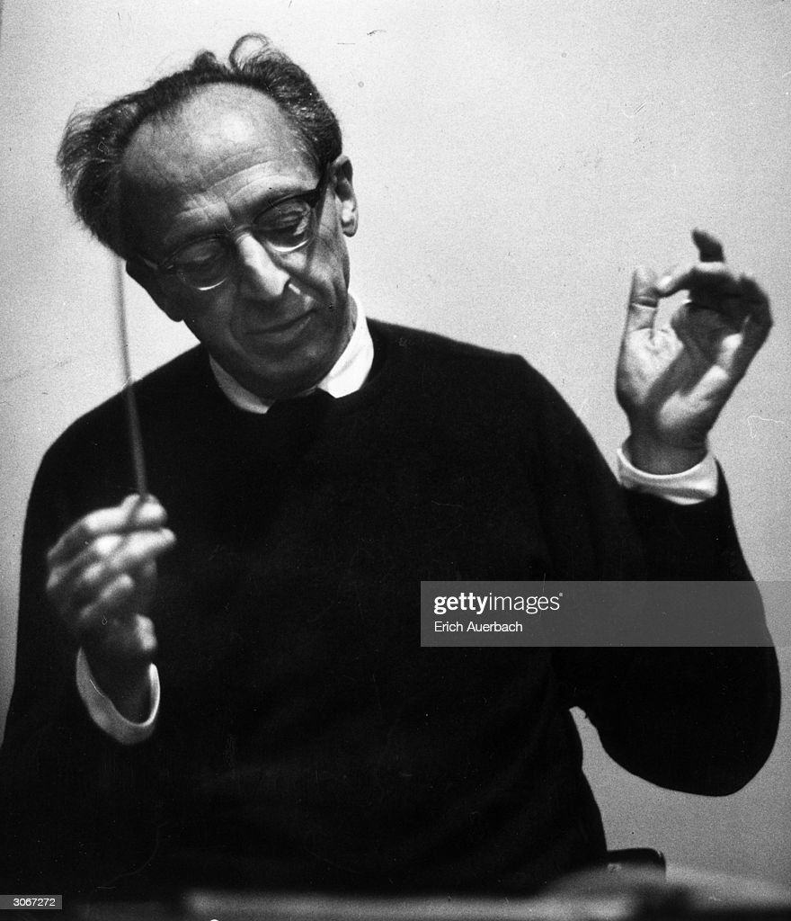 the life and contributions to american music by american composer aaron copland Start studying twentieth century composers  copland made valuable contributions to music in  the opportunity to work with the well known american composer.