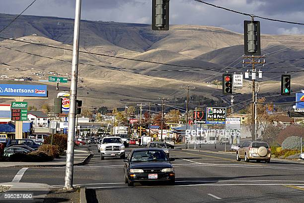 Lewiston Idaho Stock Photos And Pictures Getty Images