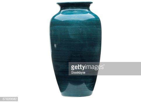 a ceramic jar : Stock Photo