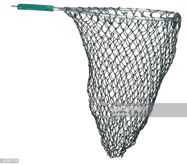 a fishing net