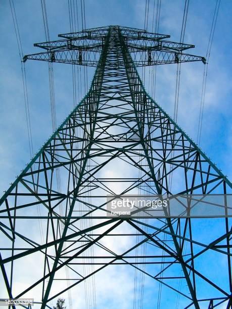 Ein-power-pole-Fels