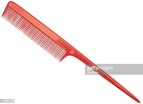 a hair comb