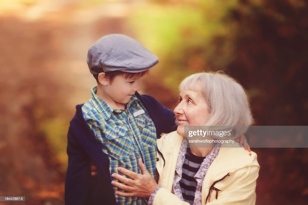 a moment of kindness : Stock Photo