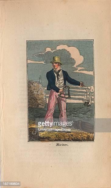 a nineteenth century Mariner