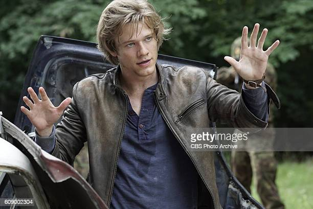 MACGYVER a reimagining of the classic series is an actionadventure drama about 20something Angus 'Mac' MacGyver who creates a clandestine...