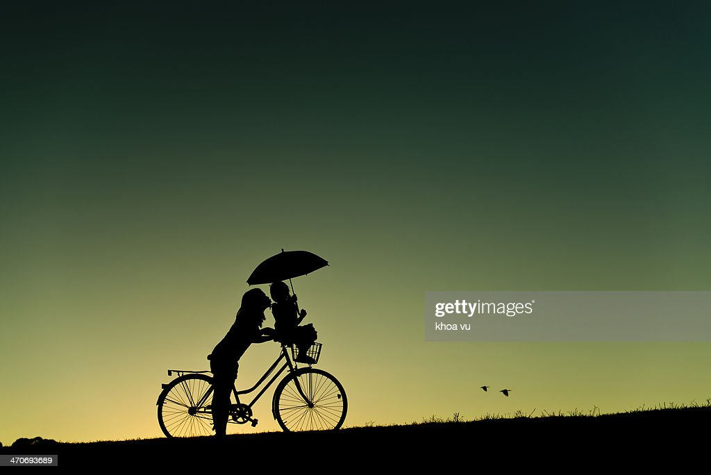 a simple life : Stock Photo
