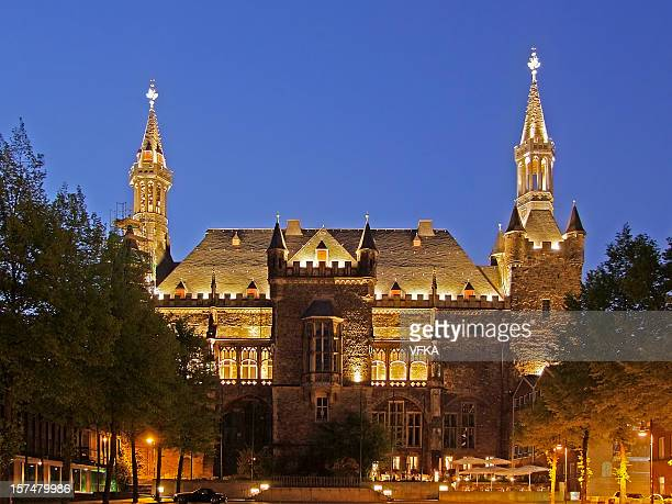 Aachen City Hall (Rathaus