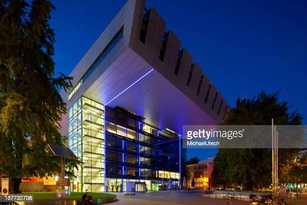 Aachen University SuperC