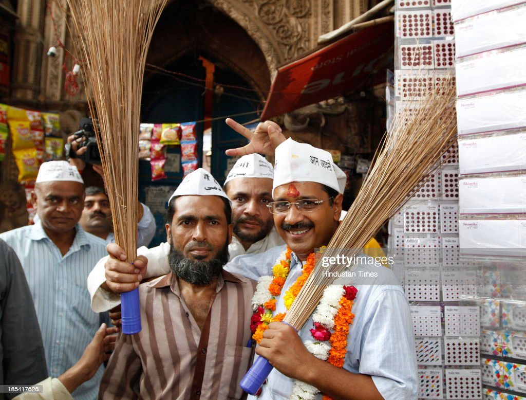 the aam aadmi party The aam aadmi party could be transforming indian politics the diplomat's sanjay kumar reports from delhi.