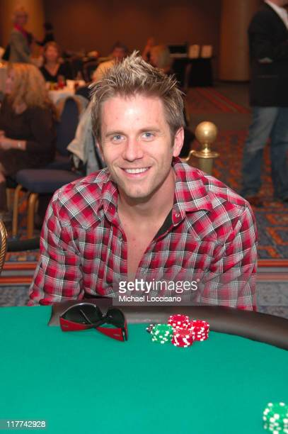 Marriott poker tournament