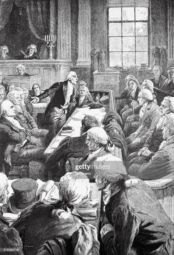 Aaron Burr Biography
