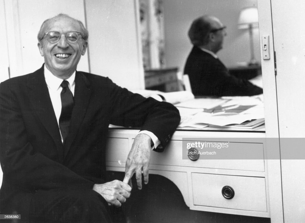 aaron copland american composer They also came to america and worked directly with authentic sources of this   american composer aaron copland traveled to france to study with the.