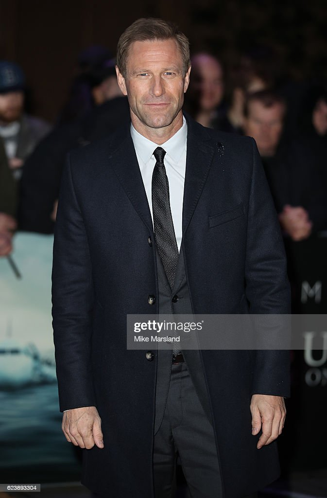 """""""Sully"""" - Special Screening - Red Carpet Arrivals"""