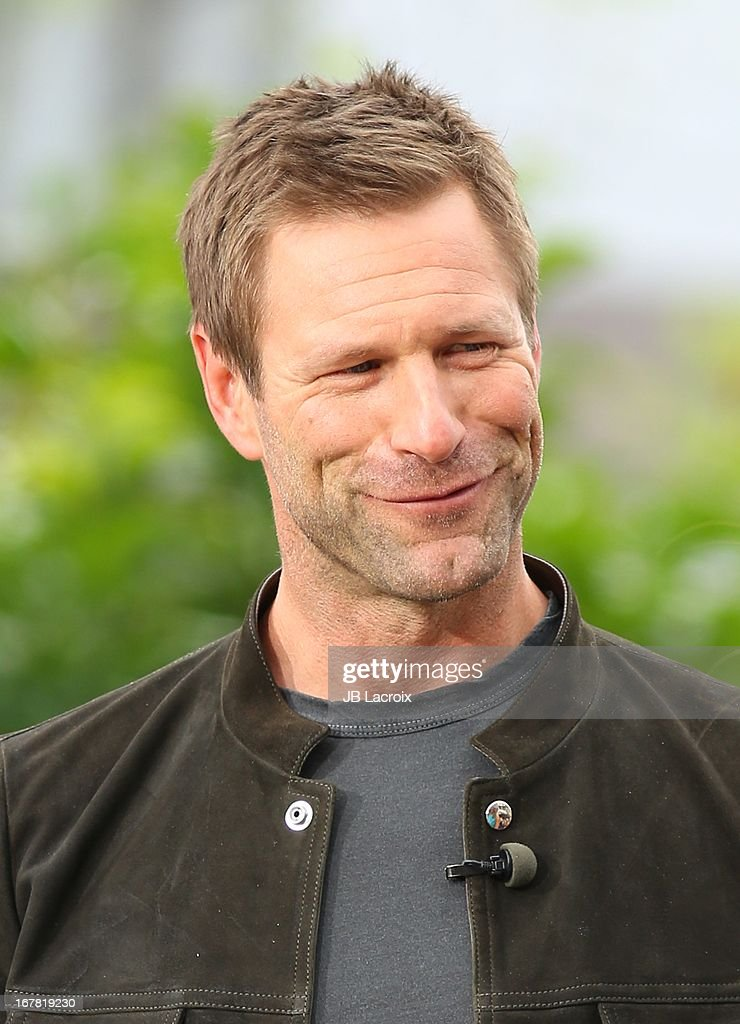 <a gi-track='captionPersonalityLinkClicked' href=/galleries/search?phrase=Aaron+Eckhart&family=editorial&specificpeople=220602 ng-click='$event.stopPropagation()'>Aaron Eckhart</a> is seen on April 30, 2013 in Los Angeles, California.