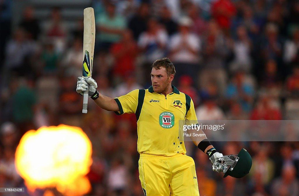 England v Australia: 1st NatWest Series T20